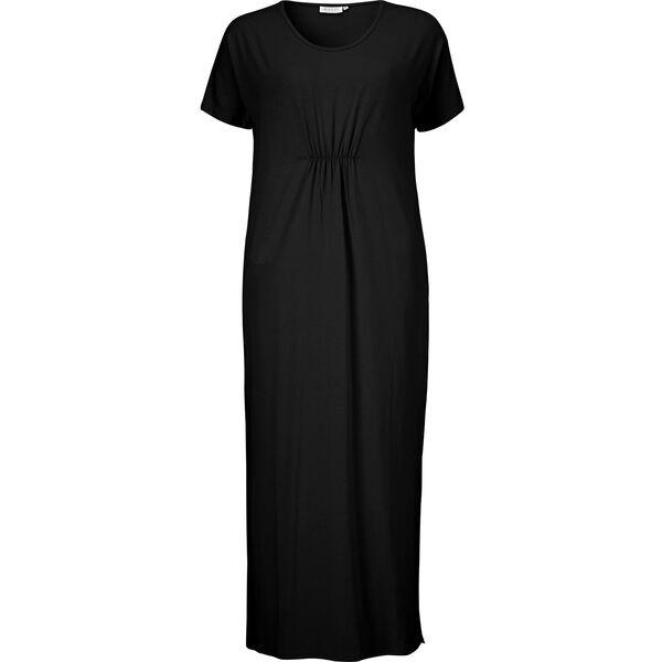 OLYMPIS DRESS, BLACK, hi-res