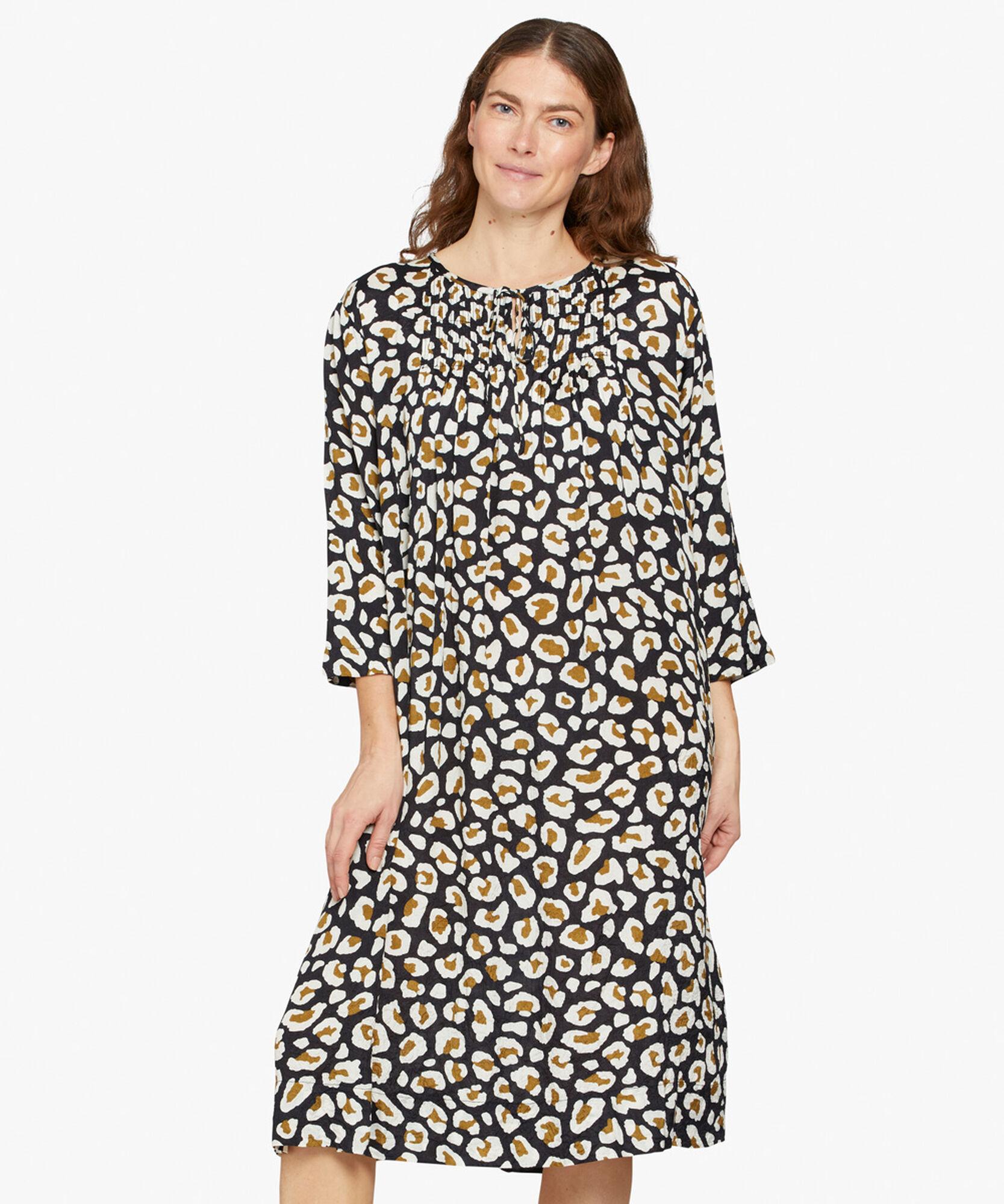 NORISE DRESS, Beech, hi-res