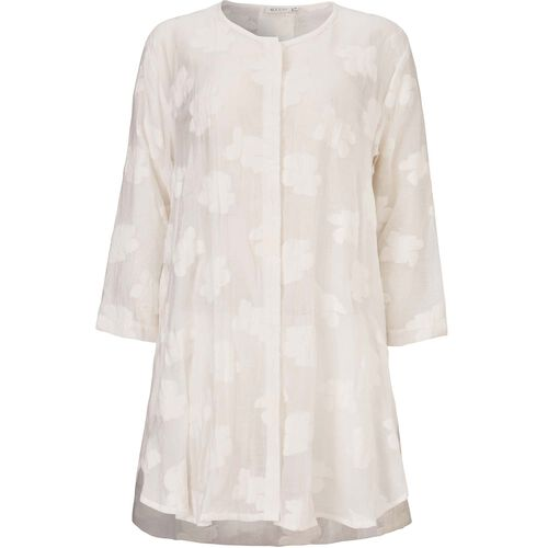 IMA BLOUSE, CREAM, hi-res