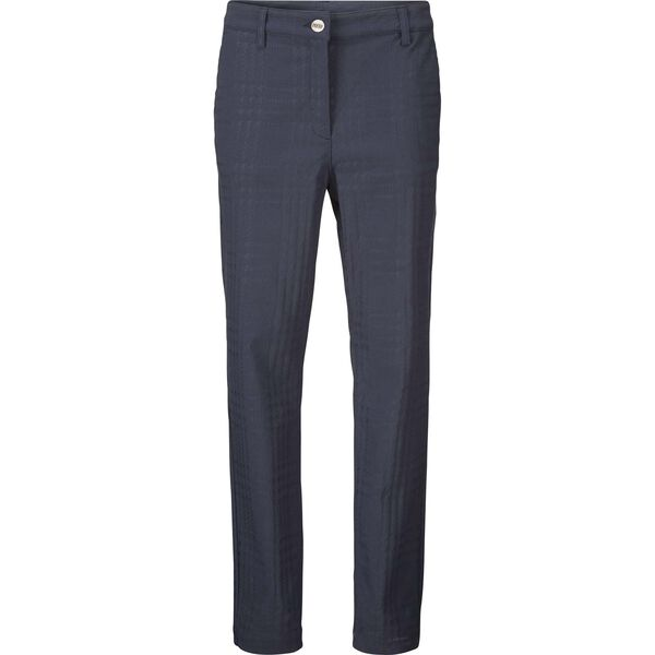 PERSIA TROUSERS FIXED, NAVY, hi-res