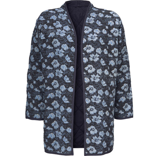 JAELLE JACKET, BLUEBELL, hi-res