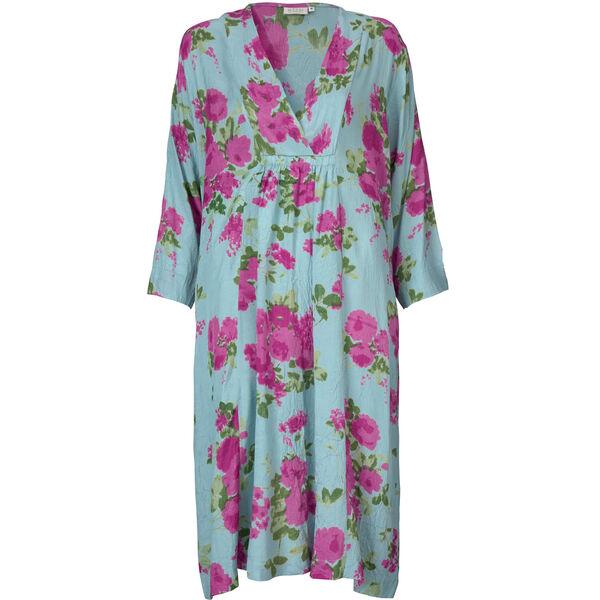 Neb dress, AQUA, hi-res