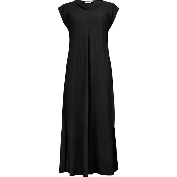 UNNI DRESS, BLACK, hi-res