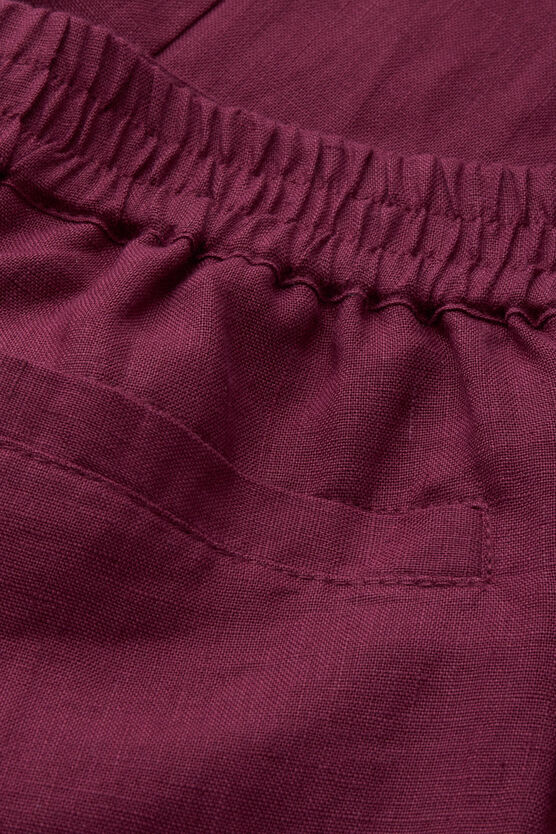 PAULEEN TROUSERS, BEETROOT, hi-res