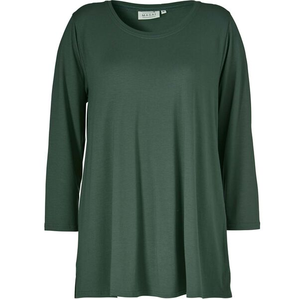 CILLA TOP, EMERALD, hi-res