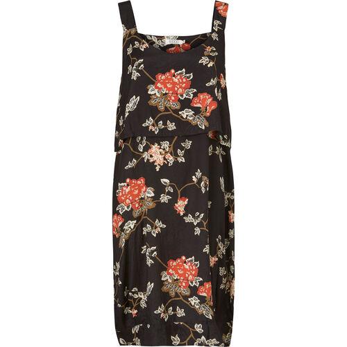 OLWINA DRESS, PUMPKIN, hi-res