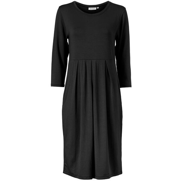 NOMA DRESS, Black, hi-res