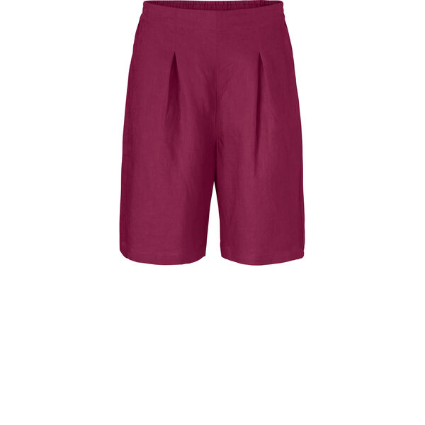 PAULA SHORTS, BEETROOT, hi-res
