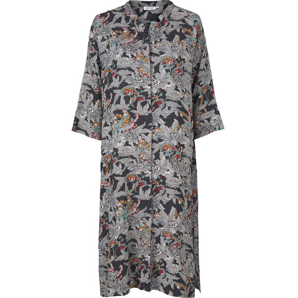 NIMES DRESS, ORION ORG, hi-res