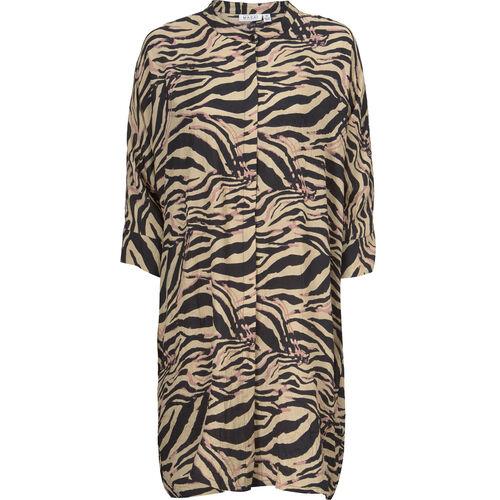 IOSETTA DRESS, WOODROSE, hi-res