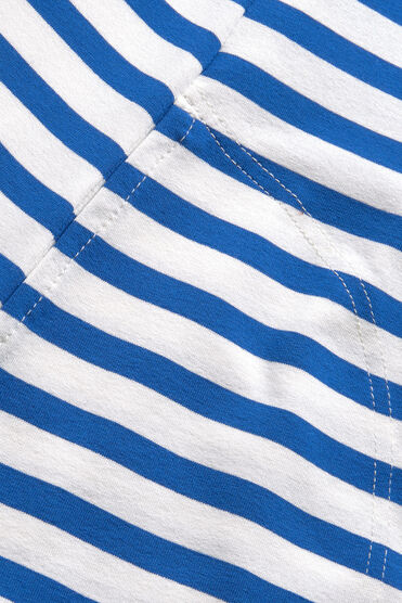 GERTIE TUNIC, GREEK BLUE, hi-res