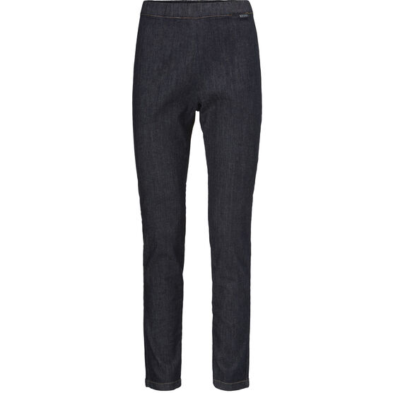 PANDY TROUSERS REGULAR, DARK DENIM, hi-res