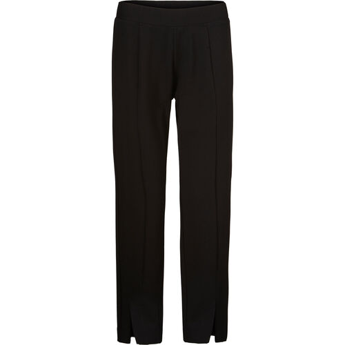 PETRA TROUSERS, Black, hi-res