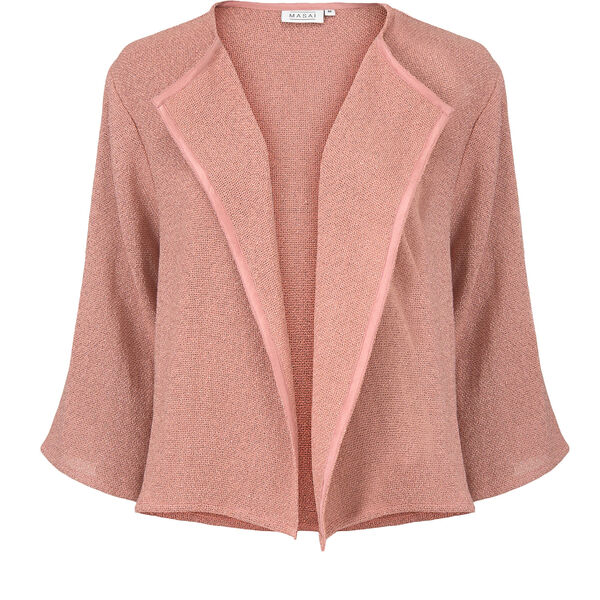 JULITTA JACKET, Ash rose, hi-res