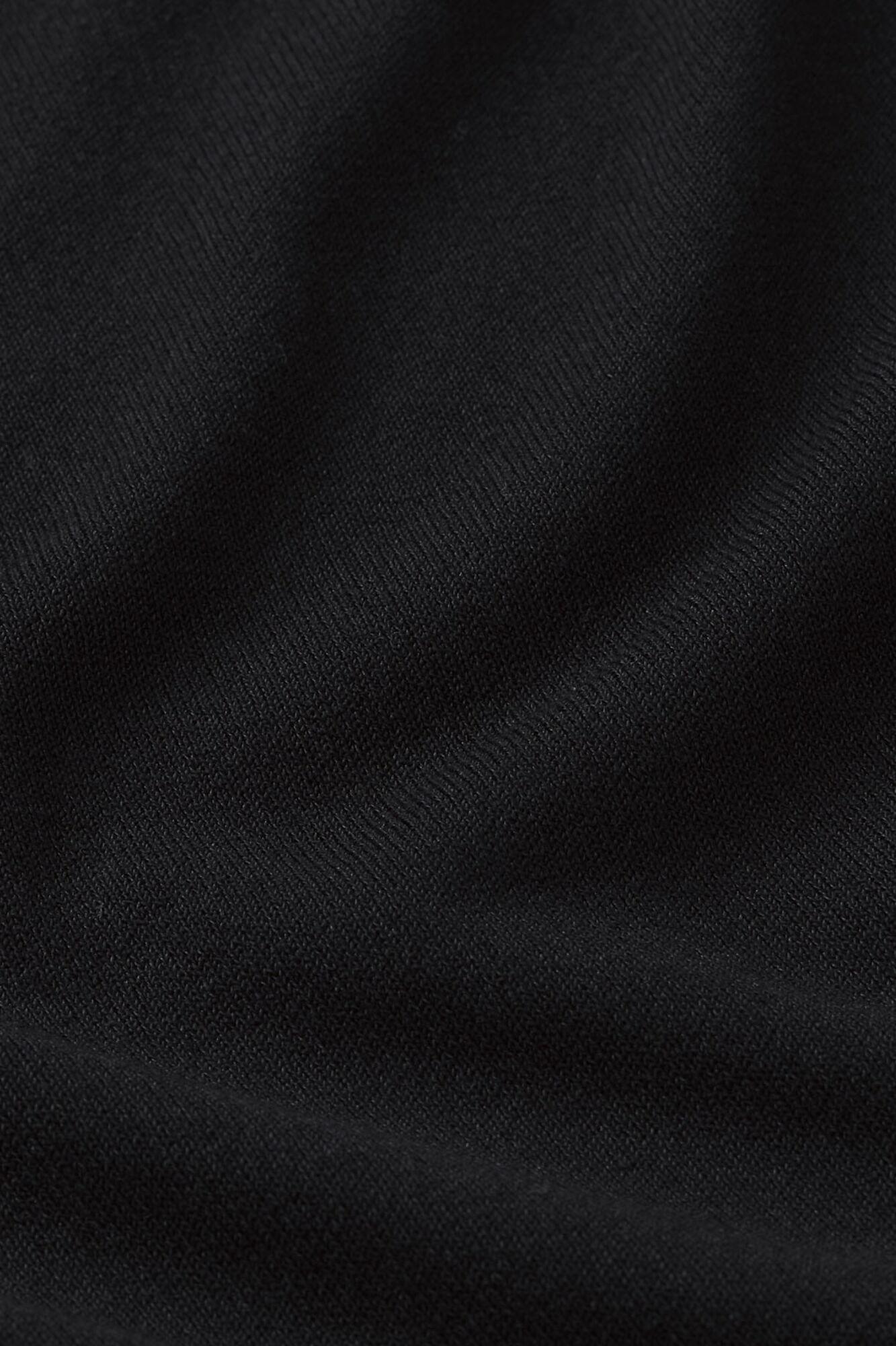 PAM TROUSERS, Black, hi-res